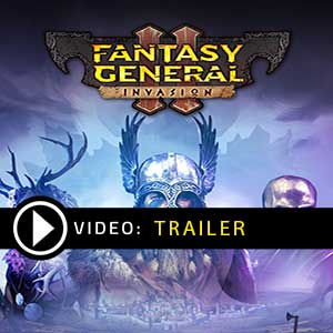 Buy Fantasy General 2 CD Key Compare Prices