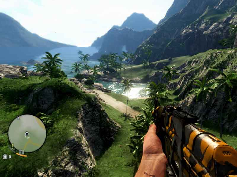 far cry 3 classic edition remastered