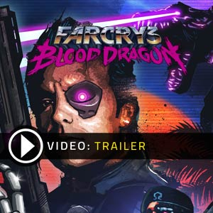 BuyFar Cry 3 Blood Dragon CD Key Compare Prices