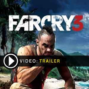 Buy Far Cry 3 CD Key Compare Prices