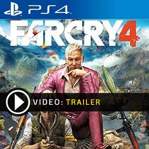 Far Cry 4 PS4 Prices Digital or Physical Edition