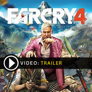 Buy Far Cry 4 CD KEY Compare Prices