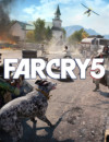 Ubisoft Tells Us More About Far Cry 5 in New Video