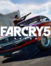 Watch: Check Out Who's Got Your Back in Far Cry 5