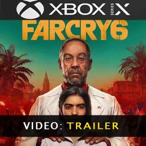 FAR CRY 6 Video Trailer