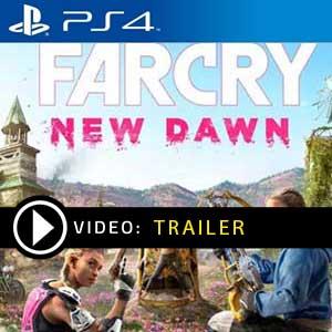 Far Cry New Dawn PS4 Prices Digital or Box Edition