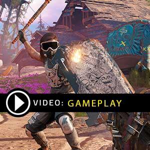Far Cry New Dawn Gameplay Video