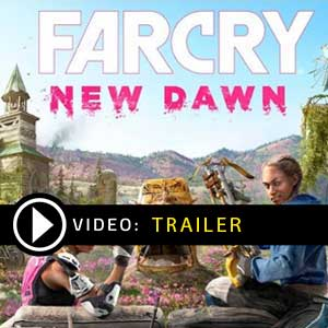 Buy Far Cry New Dawn CD Key Compare Prices