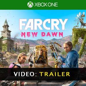 Far Cry New Dawn Xbox One Video Trailer
