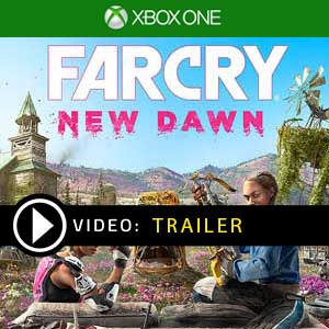 Buy Far Cry New Dawn Xbox One Compare Prices