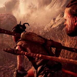 Far Cry Primal The legend of the mommoth