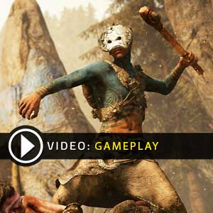 Far Cry Primal Xbox One Gameplay Video