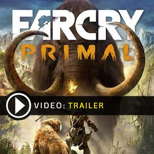 Buy Far Cry Primal CD Key Compare Prices