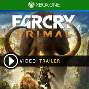 Far Cry Primal Xbox One Prices Digital or Physical Edition