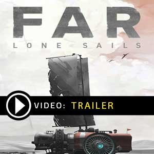 Buy FAR Lone Sails CD Key Compare Prices