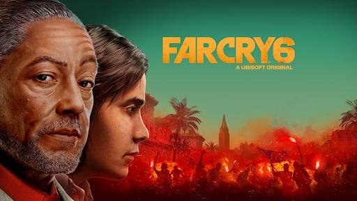 pre-order Far Cry 6 CD key deals