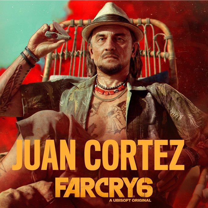 Buy Cheap Far Cry 6 CD Key