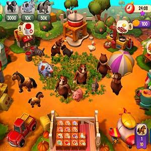 Farm Frenzy Refreshed - Farm