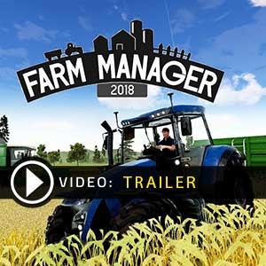 Buy Farm Manager 2018 CD Key Compare Prices