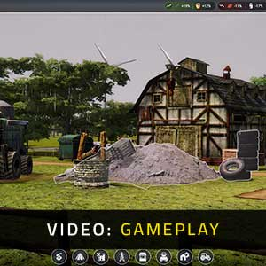 Farm Manager 2021 Gameplay Video