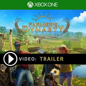 Farmers Dynasty Xbox One Prices Digital or Box Edition
