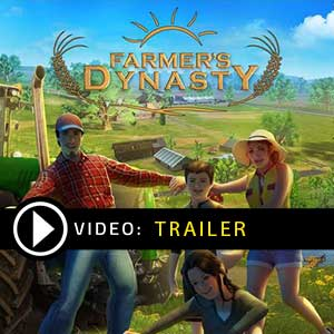 Buy Farmers Dynasty CD Key Compare Prices