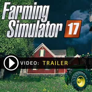 Buy Farming 2017 The Simulation CD Key Compare Prices