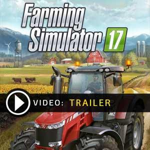 Buy Farming Simulator 17 CD Key Compare Prices