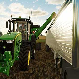 largest manufacturer of agricultural machinery
