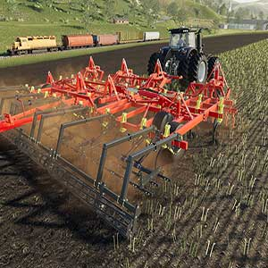 Air Cart - Seeder