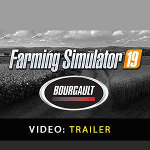 Buy Farming Simulator 19 Bourgault CD Key Compare Prices
