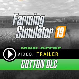 Buy Farming Simulator 19 John Deere Cotton CD Key Compare Prices