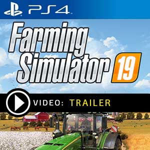 Farming Simulator 19 PS4 Prices Digital or Box Edition