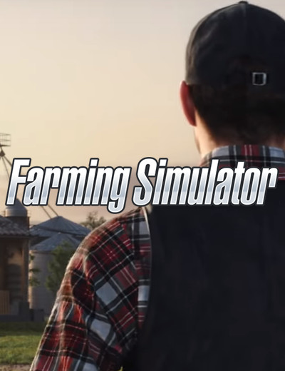 Farming Simulator 19 Announced, New Trailer Shows Off Visual Improvements