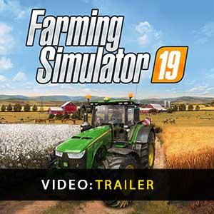 Farming Simulator 19 Trailer Video