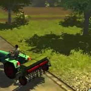 Farming Simulator 2013 Machine