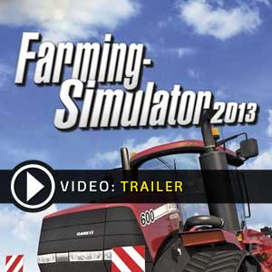 Buy Farming Simulator 2013 CD Key Compare Prices