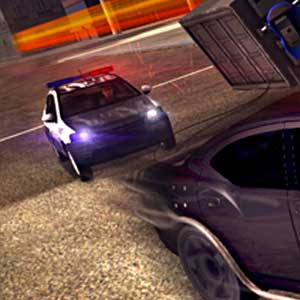 Fast & Furious Showdown - Police Chase