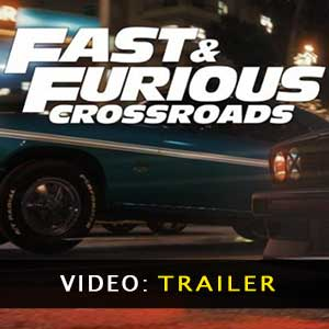 Buy Fast and Furious Crossroads CD Key Compare Prices