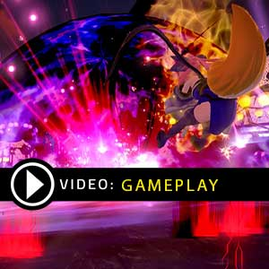 Fate Extella Link Nintendo Switch Gameplay Video