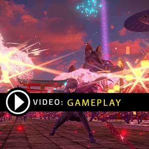 Fate/EXTELLA LINK Gameplay Video