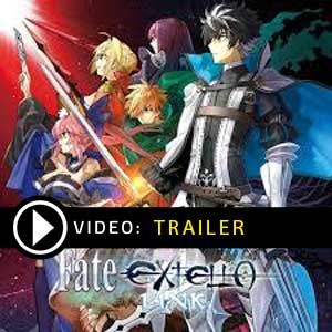 Buy Fate/EXTELLA LINK CD Key Compare Prices