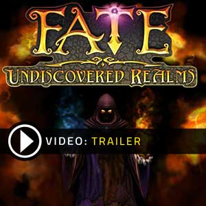 FATE Undiscovered Realms