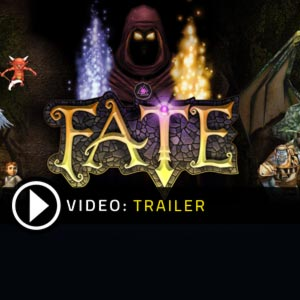 Buy FATE CD Key Compare Prices