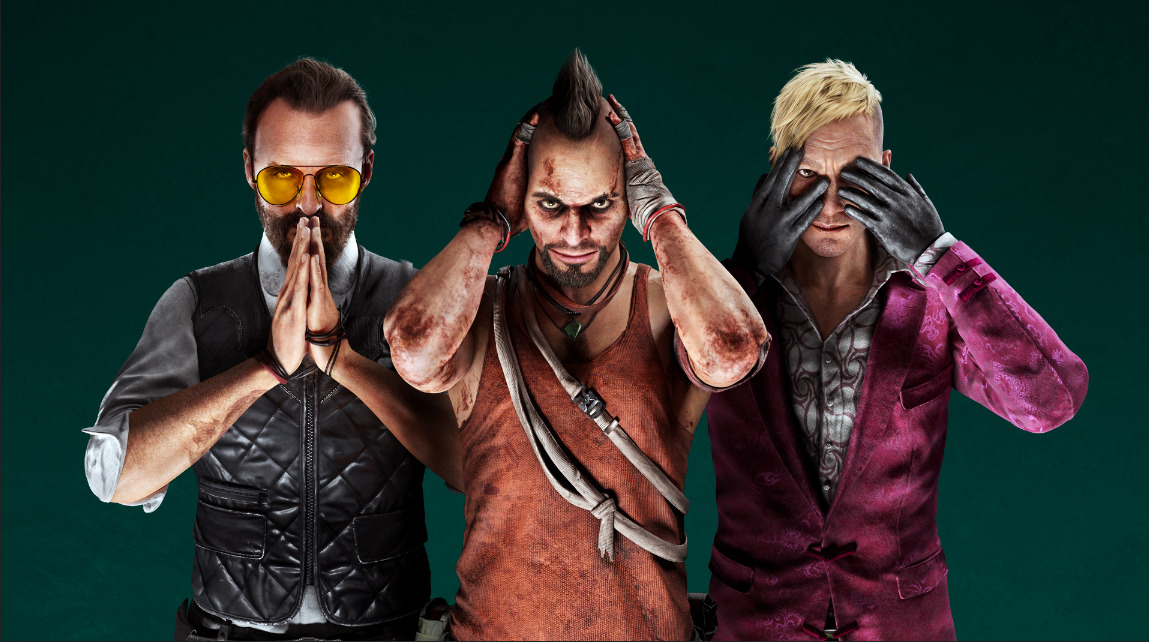find far cry 6 best deals