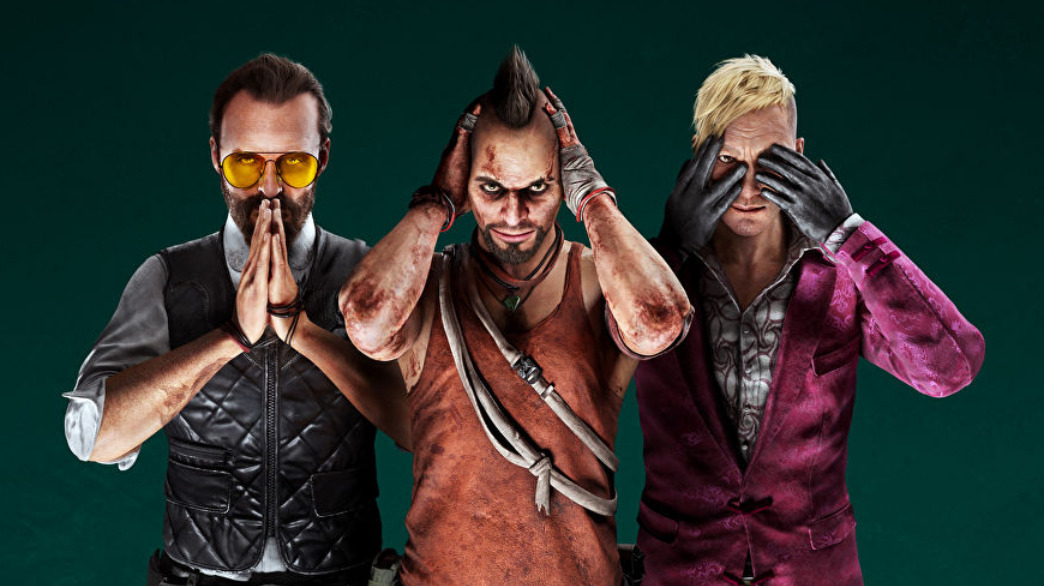 Buy Far Cry 6 CD Key Compare Prices