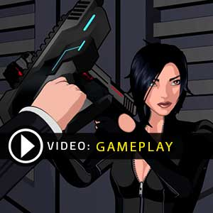 Fear Effect Sedna Gameplay Video