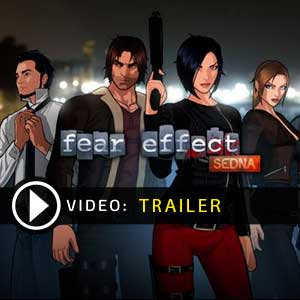 Buy Fear Effect Sedna CD Key Compare Prices