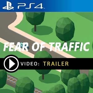 Fear Of Traffic PS4 Prices Digital or Box Edition