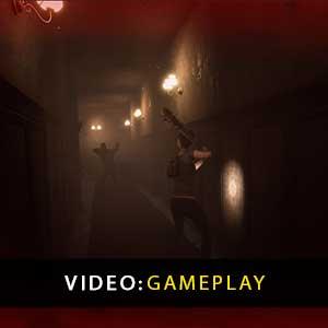 Fear the Dark Unknown Gameplay Video